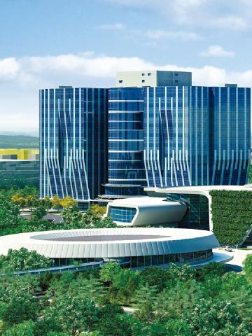 昌益竹北科技產業園區